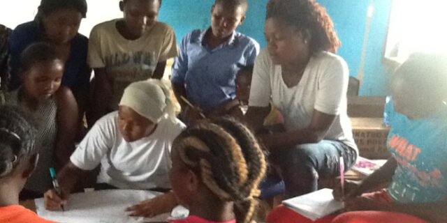 FGM awareness training