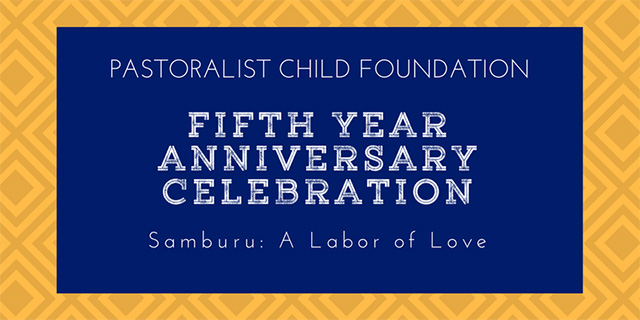 5th Anniversary Celebration